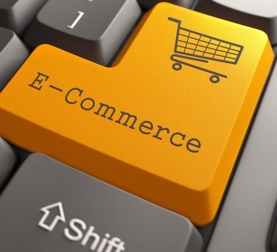 E-Commerce Solutions by Anteris
