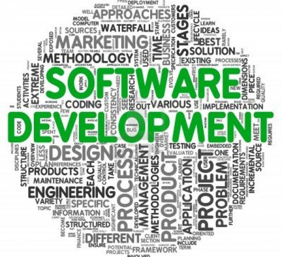 Software Development by Anteris