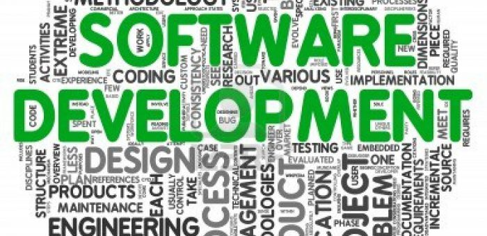Software Development by Anteris