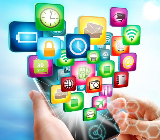 Mobile App Development by Anteris