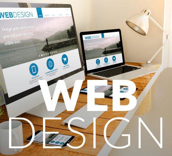 Web Design by Anteris